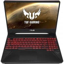 """Asus TUF Gaming FX505DT-AL087T - AMD 5 3550H   LCD: 15.6"""" FHD IPS   NVIDIA GTX 1650 GDDR5 4GB   RAM: 8GB   SSD: 512GB PCIE   Win 10(64bit)"""