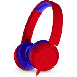 JBL Laste kõrvaklapid Juunior punane (JBLJR300RED)