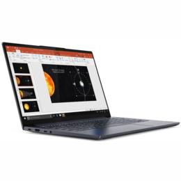 Lenovo Yoga Slim 7 14 Ryzen7 8GB 512GB, hõbe