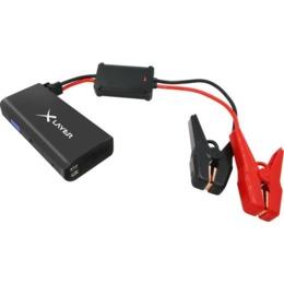 XLayer 214053 - Powerbank Li-Ion 16000 mAh USB JumpStarter