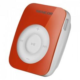 Sencor SFP 1360RD MP3,WMA, 4GB