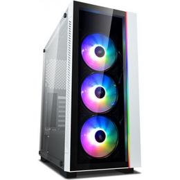 Deepcool Matrexx 55 V3 ADD-RGB WH 3F white, glass window