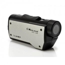 Midland XTC-200 HD Action Camera