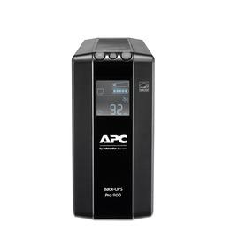 APC BR900MI Back-UPS PRO 900VA, 230 V, (UnterbrechungsfreieStromversorgung mit Premium-Schutzfunktionen)