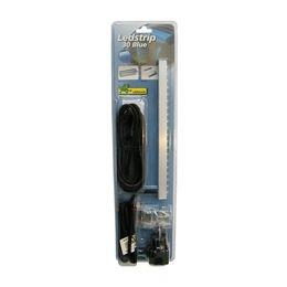 Ubbink LED-riba 20 LEDiga, 30 cm, sinine, 1312118