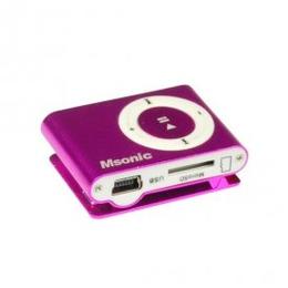 MSONIC  MP3 Player