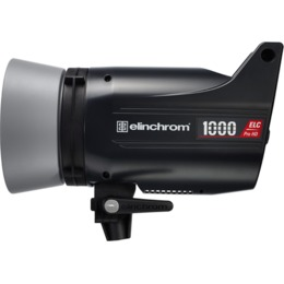 Elinchrom ELC PRO HD 1000 (E20616)