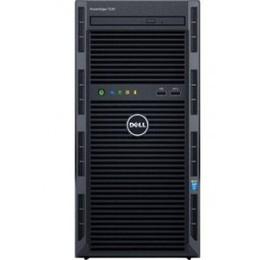 Dell SERVER T130 E3-1270V6 H330/8GB/1TB/4X3.5/3Y NBD