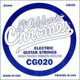 DAddario  CG020