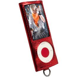 Krusell kott Encore, iPod Nano 5, Red