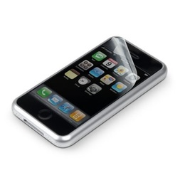 Belkin ekraani kaitsekile ClearScreen Overlay (iPod Touch 1G)