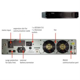 AEG  UPS Protect C. R 3000VA 2100W
