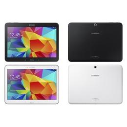 Samsung Galaxy Tab 4 10.1 LTE T535 Vähekasutatud | Garantii 3 kuud