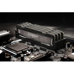 Crucial DDR4 Ballistix Sport LT 8GB/3000 CL15 SR x8