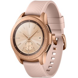Samsung Galaxy Watch 42mm Pink Gold