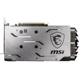 MSI GeForce RTX 2060 SUPER Gaming X 8G
