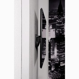 "Hama teleri kinnitus Fullmotion TV Wall Bracket 1 star L 42"" Black (96039)"