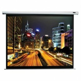 Elite Screens Ekraan Electric84V
