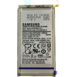 Samsung Aku Galaxy S10 (SM-G973F) Originaal EB-BG973ABU GH82-18826A