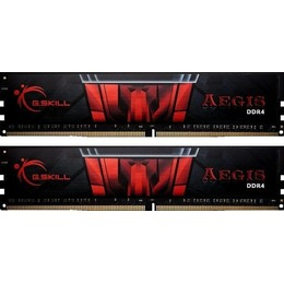 G.Skill DDR4 Aegis 32GB kit (2x16GB) 3000MHz CL16