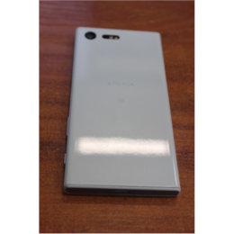 Sony SALE OUT Xperia X Compact Mist Blue