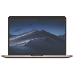"Apple MacBook Pro 13.3"" Retina with Touch Bar QC i5 1.4GHz/8GB/256GB/Intel Iris Plus 645/Space Gray/SWE"