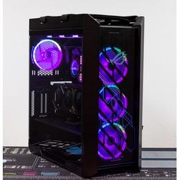 Arvutitark it ASUS i9 Gamer Matrix - Powered by ASUS! - SUPERNATURAL