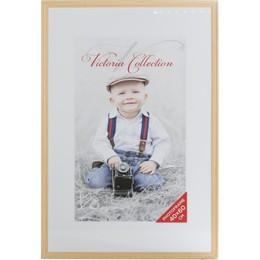 Victoria Collection  Pildiraam Memory 40x60, naturaalne