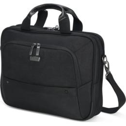 Dicota Top Traveller ECO SELECT - Notebook Bag - 39.6 cm - black (D31644)