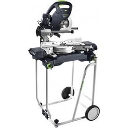 Festool KS 60 E-UG-Set (ratastega tugi)