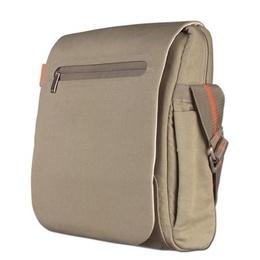 """Belkin NE-MS 12"""" Laptop Messenger Case Beige"""