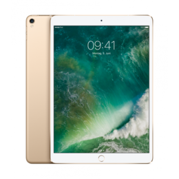 Apple  iPad Pro 10.5 256GB Gold
