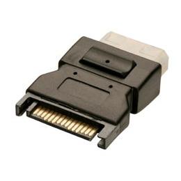 Lindy Üleminek 5.25 4 pin (Molex) - SATA