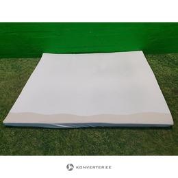 Kattemadratas TEMPUR (160x200x7cm) (kasutatud)