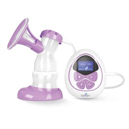 BAYBY Breast pump electric two-phase BBP 1010