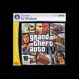 Rockstar Games Grand Theft Auto (GTA) IV [PC]