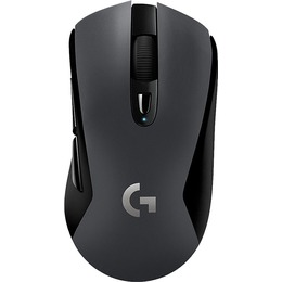 Logitech G603, wireless, bluetooth