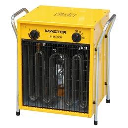 Master Elektriline soojuskiirgur B 15 EPB; 15 kW