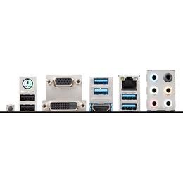 MSI Socket AM4 B450-A PRO MAX