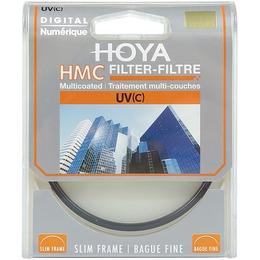 Hoya  filter UV(C) HMC 52mm