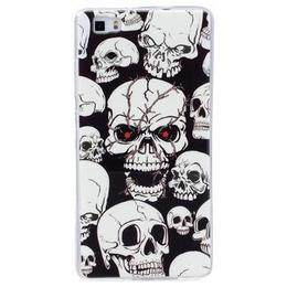 1feac440bf6 Hinnavaatlus - Mocco Fashion Case Glow in The Dark Skull For Apple ...