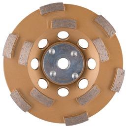 Makita Teemant lihvimisketas B-48549; 125 mm