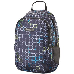 Herlitz Backpack Pelikan Checkbox/00500449