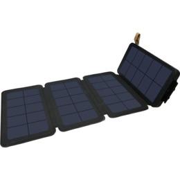 Sandberg Solar 4-Panel Powerbank 12000 (420-46)