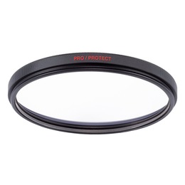 Manfrotto PRO Protection Filter 55mm