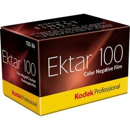 Kodak  film Ektar 100/36