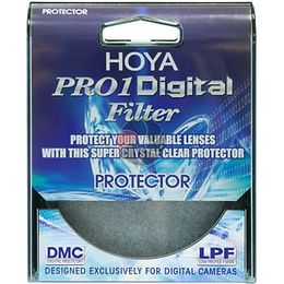 Hoya Filter PRedector Pro1 HMC Digital 55mm
