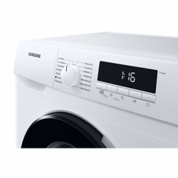 Samsung WW80T304MBW/LE D/A+++ invertermootoriga