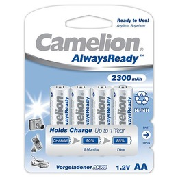 Camelion Aku NH-AA2300ARBP4