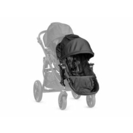 Baby Jogger  lisaiste Second Seat Kit City Select Black